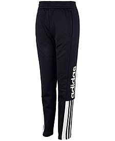 Big Boys Fleece Tapered Jogger Pants