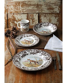 Woodland Red Fox Collection