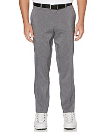 Men's Heathered Golf Pants