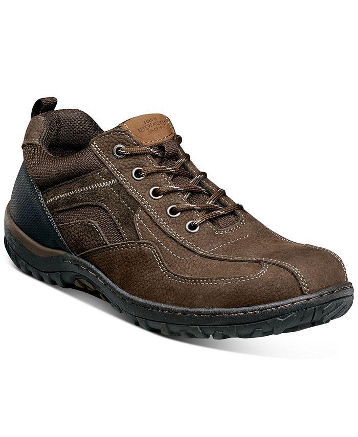 Nunn Bush - Men's Quest Rugged Sneakers