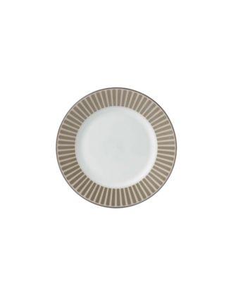 Parkland Salad Plate