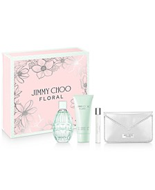 4-Pc. Floral Eau de Toilette Gift Set