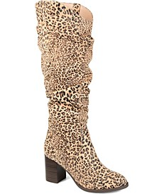 Women's Extra Wide Calf Aneil Boot