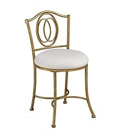 Furniture Emerson Vanity Stool
