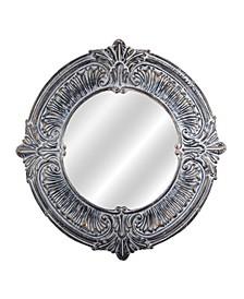 American Art Decor Baroque Framed Mirror