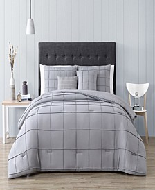 Nelli Textured Bedding Sets