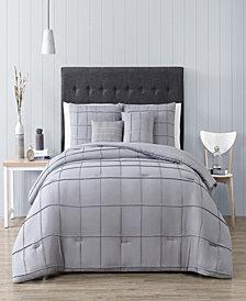 Nelli Textured Bedding Sets