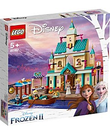 Disney Princess Arendelle Castle Village  41167