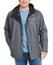 Men's Big & Tall Watertight II Packable Jacket