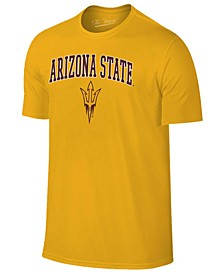 Men's Arizona State Sun Devils Midsize T-Shirt