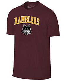 Men's Loyola Ramblers Big Logo T-Shirt