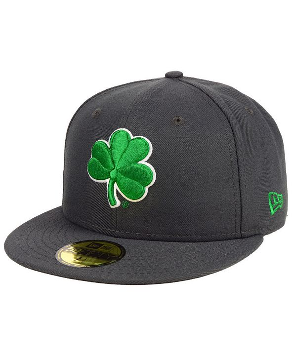 New Era Notre Dame Fighting Irish AC 59FIFTY-FITTED Cap