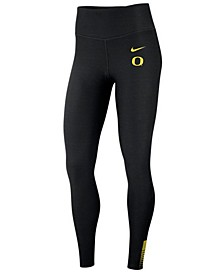 Women's Oregon Ducks Power Sculpt Leggings