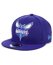 Charlotte Hornets XLT Script 9FIFTY Cap