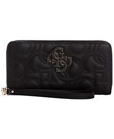 Kamryn Zip-Around Wallet