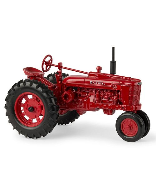 TOMY 1/16 Farmall H Narrow Front Tractor