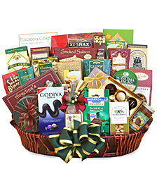 Hickory Farms Share the Goodness Deluxe Gift
