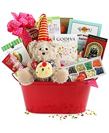 Happy Birthday Bear Hugs Gift
