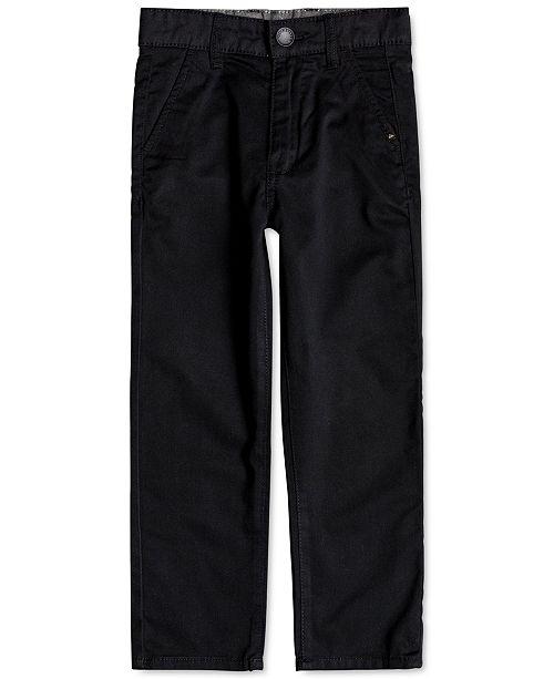 Quiksilver Toddler & Little Boys Everyday Union Pants