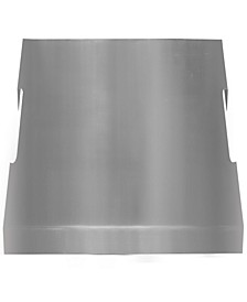 Stainless Steel Outdoor Granville Fire Pit Table Cover