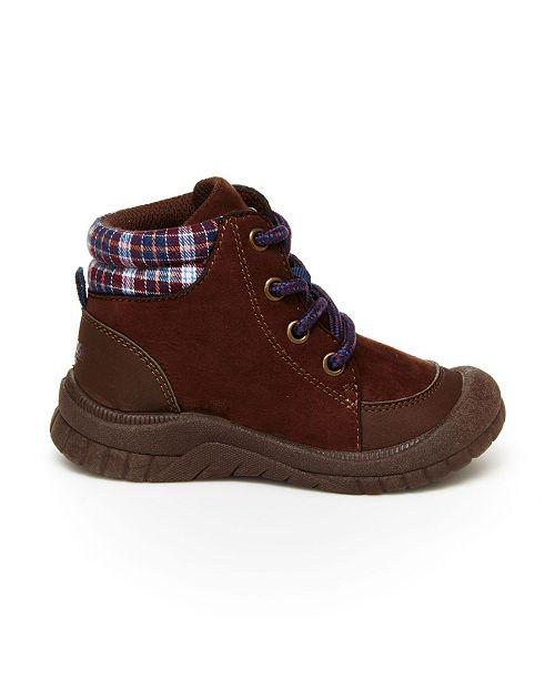 Osh Kosh Oshkosh Toddler and Little Boys Benito Bump Toe Boot