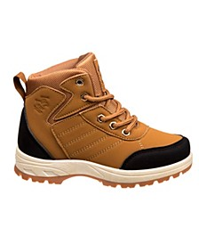 Little Boys Hiker Boots