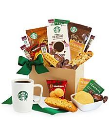 Starbucks Thanks A Million Gift