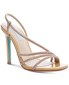 Jessa Dress Sandals