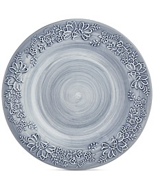 Classic Brush Salad Plate, Created for Macy's