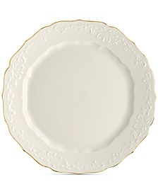 Classic Foulard Dinner Plate, Created for Macy's