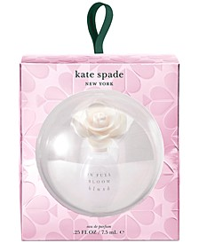 In Full Bloom Blush Eau de Parfum Ornament