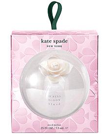 Kate Spade New York In Full Bloom Blush Eau de Parfum Ornament