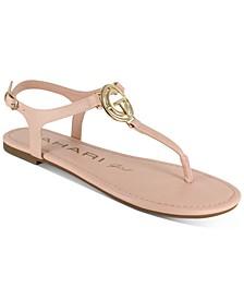 Tawnie Thong Flat Sandals