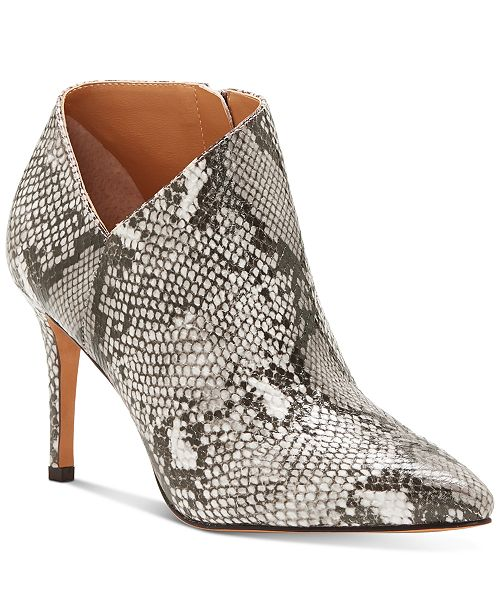 Jessica Simpson Abille Dress Booties