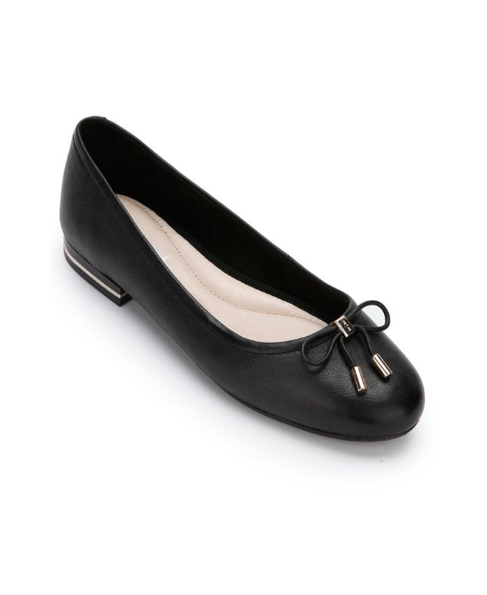 Kenneth Cole New York - Balance Ballet Flats