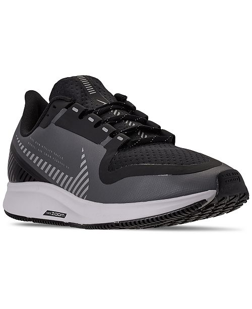 Nike Women's Air Zoom Pegasus 36 Shield Running Sneakers from Finish Line