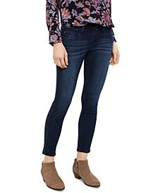 Post-Pregnancy Skinny Jeans