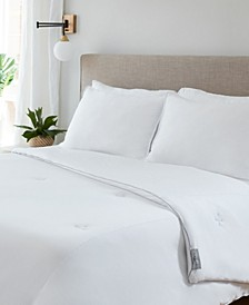 Therma-Lux All Season Down Alternative Comforter, Queen