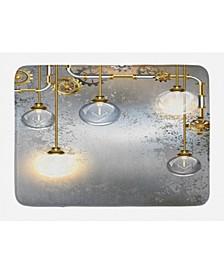 Industrial Bath Mat