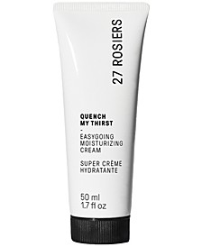 Quench My Thirst - Easygoing Moisturizing Cream, 50ml
