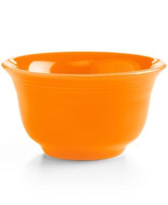Scarlet Bouillon Bowl