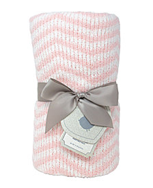 Living Textiles Chenille Toddler Blanket