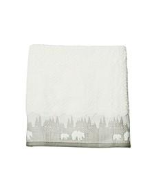 Saranac Bath Towel