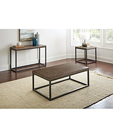 Lacey Table Collection