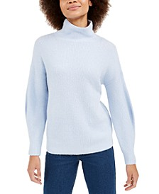 Orla Flossy Turtleneck Sweater