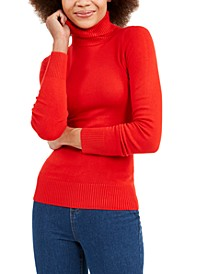 Babysoft Turtleneck Sweater