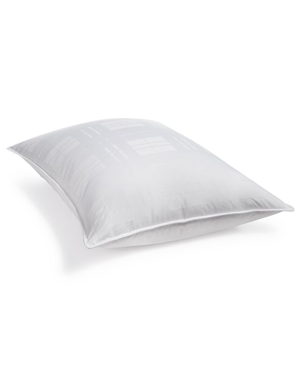 Hotel Collection CLOSEOUT! Down 400-Thread Count Standard/Queen Pillow, Created for Macy's