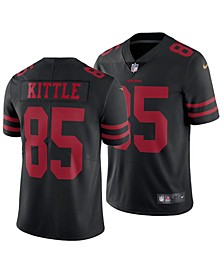 Men's George Kittle San Francisco 49ers Vapor Untouchable Limited Jersey