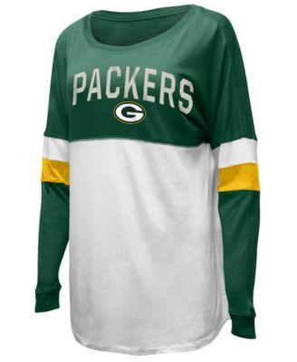 Green Bay Packers Boyfriend T-Shirt