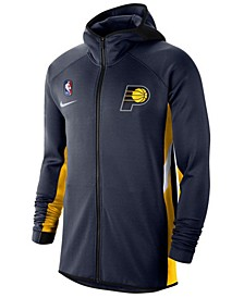 Men's Indiana Pacers Thermaflex Showtime Full-Zip Hoodie